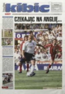 Kibic, 1999, 06.09