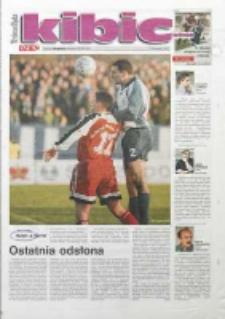 Kibic, 1999, 06.11