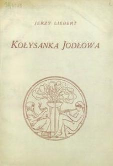 Kołysanka Jodłowa