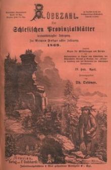 Rübezahl, 1869, Jg. 73/N. F. Jg. 8, H. 4