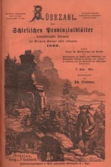 Rübezahl, 1869, Jg. 73/N. F. Jg. 8, H. 5