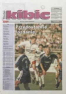 Kibic, 2000, 24.05
