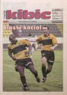 Kibic, 2000, 28.10