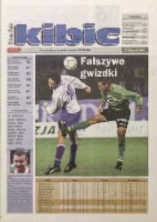 Kibic, 2000, 13.11
