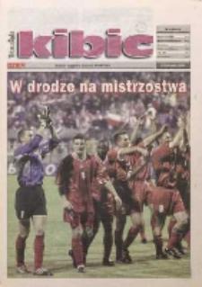 Kibic, 2000, 25.11