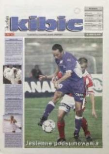 Kibic, 2000, 27.11
