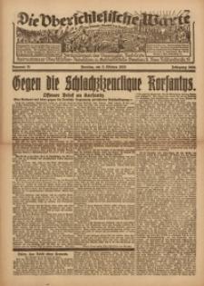 Die Oberschlesische Warte, 1920, Nr 31