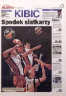 Kibic, 2001, 25.06