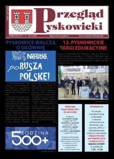 Przegląd Pyskowicki, 2016, nr4 (234)
