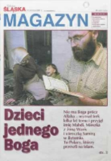 Magazyn, 2001, 21.09