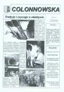 Colonnowska 2002, nr 74.