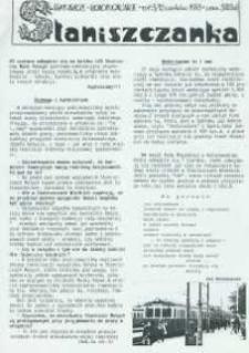 Staniszczanka : Staniszcze, Kolonowskie 1993, nr 3 (13).