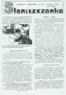 Staniszczanka : Staniszcze, Kolonowskie 1993, nr 5 (15).