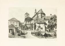 Kościół parafialny Wniebowzięcia Najświętszej Maryi Panny w Kłodzku