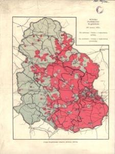 Wyniki plebiscytu śląskiego (20 marca 1921)