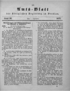 Amts-Blatt der Königlichen Regierung zu Breslau, 1877, Bd. 68, St. 36