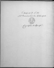 Sach-Register oder alphabetische Darstellung der in dem Amtsblatte der Königlichen Regierung zu Breslau vom Jahre 1878 enthaltenen Verordnungen und Bekanntmachungen
