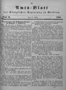 Amts-Blatt der Königlichen Regierung zu Breslau, 1883, Bd. 74, St. 13