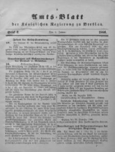 Amts-Blatt der Königlichen Regierung zu Breslau, 1886, Bd. 77, St. 2