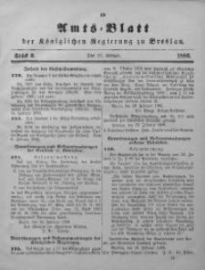 Amts-Blatt der Königlichen Regierung zu Breslau, 1886, Bd. 77, St. 9