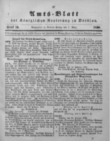 Amts-Blatt der Königlichen Regierung zu Breslau, 1890, Bd. 81, St. 10
