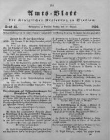 Amts-Blatt der Königlichen Regierung zu Breslau, 1890, Bd. 81, St. 35