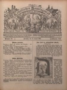 Katholisches Sonntagsblatt der Diöcese Breslau, 1902, Jg. 8, nr 32