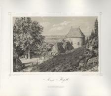 Anna Kapelle. Kaplica św. Anny w Sosnówce