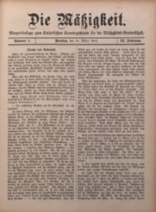 Die Mätzigkeit, 1902, Jg. 3, nr 3
