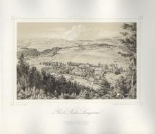 Bad Nieder Langenau. Długopole-Zdrój
