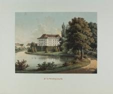 Pałac w Szczepanowie
