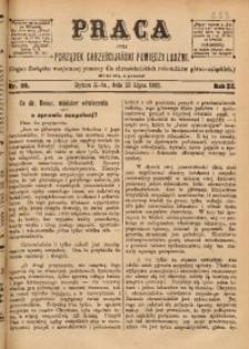 Praca, 1892, R. 3, Nr. 30