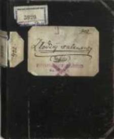 Złodziej amator (salonowy). Komedya w 4 aktach K. Geinenga i E. Prirosbeja, przekład z angielskiego St. Stanisławskiego