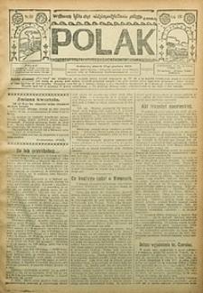Polak, 1918, R. 16, nr 151