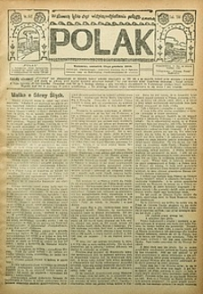 Polak, 1918, R. 16, nr 152