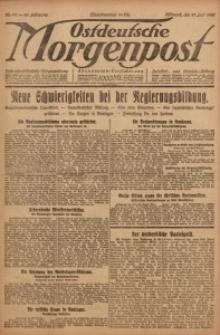 Ostdeutsche Morgenpost, 1920, Jg. 48, Nr. 171