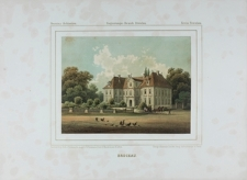 Pałac w Brochowie
