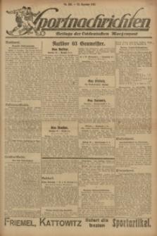 Ostdeutsche Morgenpost, 1921, Jg. 3, Nr. 325