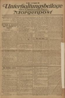 Ostdeutsche Morgenpost, 1921, Jg. 3, Nr. 343
