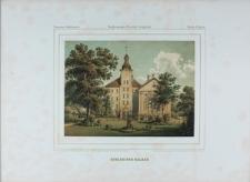 Pałac w Iłowej