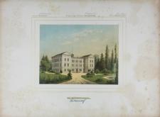 Pałac w Uniegoszczy