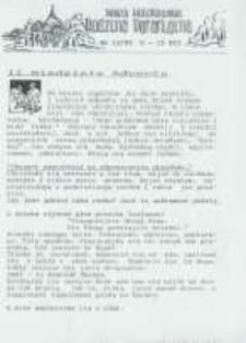 Nasza Kolonowska Rodzina Parafialna 1993, nr 12.