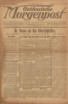 Ostdeutsche Morgenpost, 1923, Jg. 5, Nr. 79