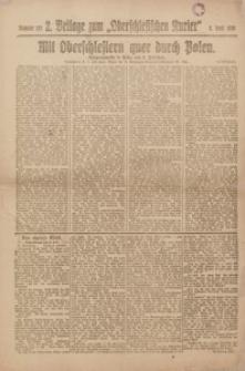 Der Oberschlesische Kurier, 1920, Jg. 14, Nr. 127