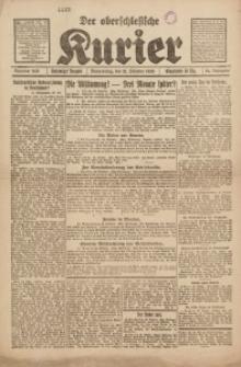 Der Oberschlesische Kurier, 1920, Jg. 14, Nr. 243