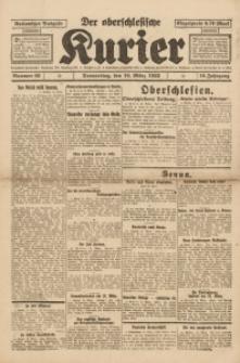 Der Oberschlesische Kurier, 1922, Jg. 16, Nr. 62