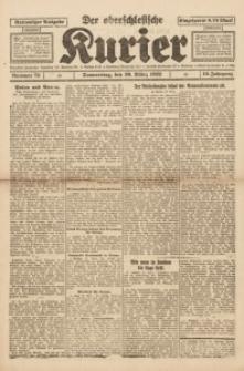Der Oberschlesische Kurier, 1922, Jg. 16, Nr. 73
