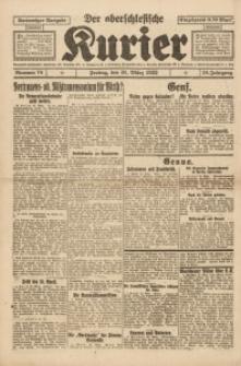 Der Oberschlesische Kurier, 1922, Jg. 16, Nr. 74