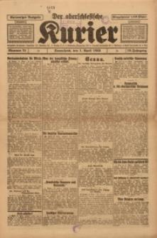 Der Oberschlesische Kurier, 1922, Jg. 16, Nr. 75