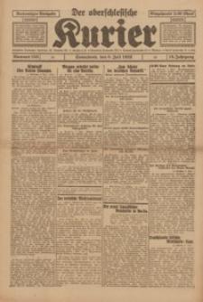 Der Oberschlesische Kurier, 1922, Jg. 16, Nr. 153